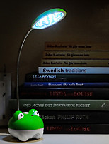 Modern Foldable Adjustable Charge Desk Lamp Table Lamp Rechargeable LED Reading Light