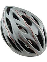 Casque Vélo(Blanc / Rouge / Noir / Bleu / Champagne,PC / EPS)-deFemme / Homme / Unisexe-Cyclisme / Cyclisme en Montagne / Cyclisme sur