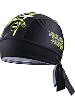 CHEJI Violence Hornet Bicycle Cycling Cap Headband Outdoor Bike Pirate Hat Kerchief Scarf Bandana