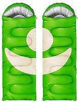 Hollow Cotton Nylon Taffeta Lining Single Rectangular Bag for Camping and Hiking