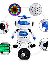 Robot Toy Dog Electronic Toys For Kids Electronic Walking Dancing Smart Space Robot Astronaut Kids Music Light Toys