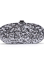 Women Plastic Casual / Event/Party Clutch