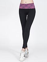 Yoga Pants Quick-Drying High Elastic Pants Treadmill Nine Leggings
