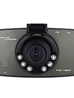 CAR DVD-2.0 MP CMOS-4000 x 3000- paraFull HD / Sensor G / Detector de Movimento / Wide Angle / 1080P