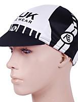 Caps(Negro) -Transpirable / Resistente a los UV / Permeabilidad a la humeda / Secado rápido / Resistente al Viento / Capilaridad- de