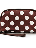 Women Nylon Formal / Sports / Casual / Outdoor / Professioanl Use Clutch / Wallet / Cosmetic Bag