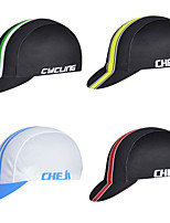 Outdoor Bike Cycling Cap Polyester Bicycle Hat Sweatproof Headwear Riding Accessory 4 Colors