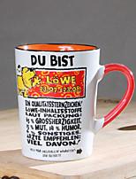 vaisselle logo personnalisé de traitement cadeau de production tasse en céramique marque tasse