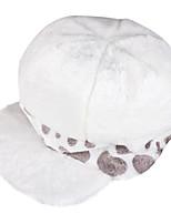 One Piece White Corduroy Cosplay Hat/Cap