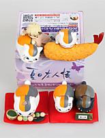 Natsume Yuujinchou Autres PVC One Size Figures Anime Action Jouets modèle Doll Toy