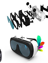 VR BOX 3.0 Version VR Virtual Reality 3D Glasses + Bluetooth Controller for 4~6.0