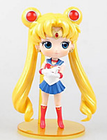 Sailor Moon Autres 15CM Figures Anime Action Jouets modèle Doll Toy