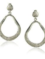 Drop Earrings Women's Alloy Earring Non Stone