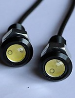 10X LED Angel Eyes(UB)   18-1.5W  Car LED Angel Eyes  Multicolor