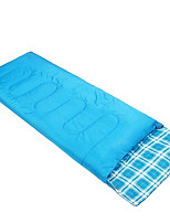 Hollow Cotton Polyester Lining Single Rectangular Bag for Camping and Hiking