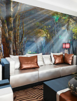JAMMORY Art Deco Wallpaper Classical Wall Covering,Other A Large Mural Wallpaper Forest Trees