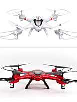 SJR/C X300-2C Drone 6 axis 4CH 2.4G RC Quadcopter One Key To Auto-Return / Headless Mode / 360°Rolling