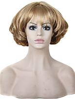 raisonnable dans le prix des extensions femmes dame perruques synthétiques de style de charme
