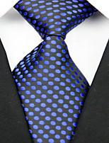 NEW Gentlemen Formal necktie flormal gravata Man Tie Gift TIE0154