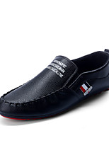 Men's Shoes Casual  Loafers Black / Blue / Yellow
