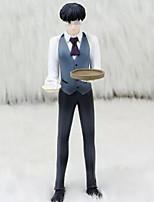 Tokyo Ghoul Otros 15CM Las figuras de acción del anime Juegos de construcción muñeca de juguete