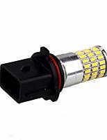 Nobel 12V P13W 35W LED Fog Lamp Car High Beam Lamp Car Low Beam Lamp