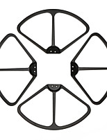 New 4Pcs Original XK X380-025 Propeller Protector Guard for XK X380 RC Quadcopter Parts
