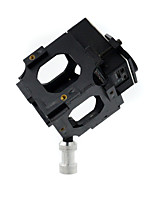 720 Degree Overall View Mount for Hero 4/3+/3/ Xiaoyi Sport Action Camera