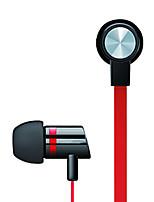 3.5mm aansluiting bedraad oordopjes (in het oor) voor media player / tablet | mobiele telefoon | computer