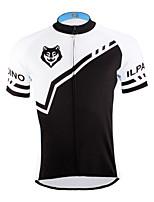 Tops(Blanco / Negro) - deFitness / Deportes recreativos / Ciclismo / Campo Traviesa / Esquí Fuera del Camino / triatlón / Running-