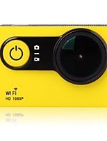 OEM SJ8000 Sports Camera 2 12MP 2592 x 1944 / 3264 x 2448 / 4032 x 3024 60fps / 30fps No +1 / -1 / +2 / 0 / -2 CMOS 32 GB H.264English /