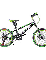 Cycling 21 Speeds Double Disc Brake 20