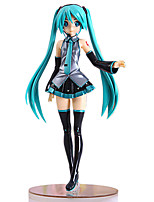 Vocaloid Anime Action Figure 21.5CM Model Toys Doll Toy