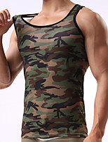 A new fashion of military style shaping Junzi men camouflage vest soldiers training vest wholesale sportswear