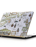 Colored Drawing~29 Style Flat Shell For MacBook Air 11''/13''