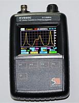 hf impédance de vecteur antenne analyseur kve60c pour talkie-walkie