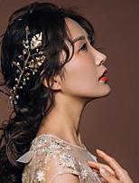 נשים סגסוגת כיסוי ראש-חתונה / אירוע מיוחד סרטי ראש חלק 1