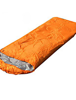 200g Hollow Cotton Polyester Lining Single Rectangular Bag for Camping and Hiking