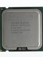 procesador 775 CPU Q9400 a 2,66 GHz LGA 2 quad core Intel