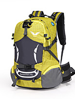 40L Backpack / Hiking & Backpacking Pack/Rucksack / Cycling BackpackCamping & Hiking / Climbing / Leisure Sports