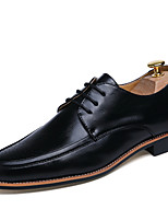 Autumn Hot Sale Men's British Style Ponited-toe Dress Shoes/Leather Shoes for Office/Business/Party