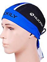 Sombreros(Azul) -Transpirable / Resistente a los UV / Permeabilidad a la humeda / Diseño Anatómico / Resistente al Viento / Tejido Ultra