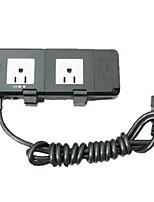 US Regulatory Multiple USB Socket Multifunction Smart Power Strip Wiring  Board