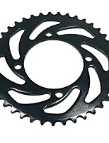 76mm 420-41t saleté pit bike pignon arrière 50-150cc klx ssr crf