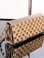 Women Formal / Casual / Event/Party PU Magnetic Shoulder Bag / Clutch / Evening Bag