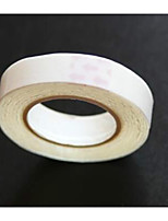 Best Sell Double Side Adhesive Medical Tapes for Wig and Toupee Adhesive Tapes 1cm x3 meters for Toupee