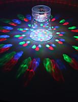 2016 nouvelle lumière en verre émettant projection commutateur étoile tasse