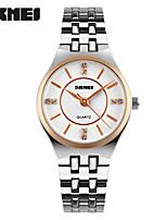 Sports Watch Ladies' / Unisex LCD / Calendar / Chronograph / Water Resistant / Dual Time Zones / Sport Watch Digital Digital