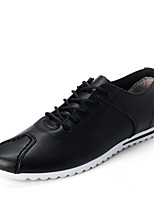 Men's Shoes Casual  Fashion Sneakers Black / Yellow / White