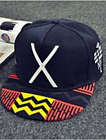 2016 Newest Hip hop flat along the cap visor